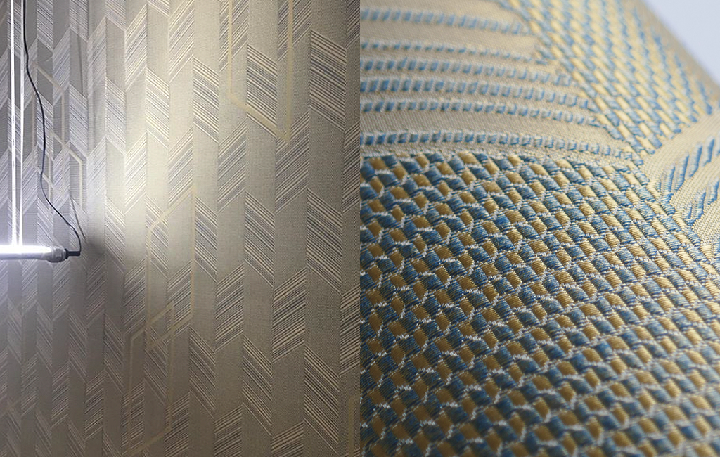 Wall Covering Design for EE-Exclusives
